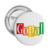 Custom Button (Pin-Button) > Gopal colors