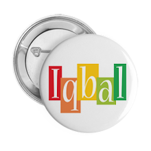 Custom Button (Pin-Button) > Iqbal colors