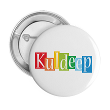 Custom Button (Pin-Button) > Kuldeep colors