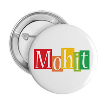 Custom Button (Pin-Button) > Mohit colors