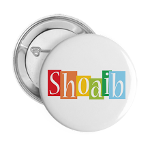 Custom Button (Pin-Button) > Shoaib colors
