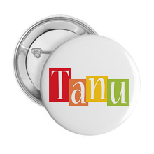 Custom Button (Pin-Button) > Tanu colors
