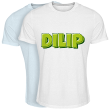 Custom T-shirt > Dilip summer