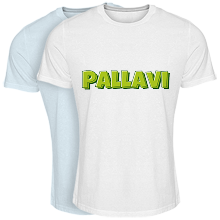 Custom T-shirt > Pallavi summer